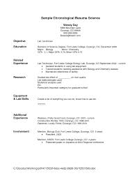 Resume Examples Of Objectives To Put On A Best Sample Cv Objective
