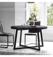 cranbrook round 4 seater dining table 120cm diameter