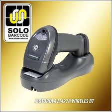 motorola li4278. motorola li4278 scanner / scaner barcode 4278 wireless 1d li4278 l