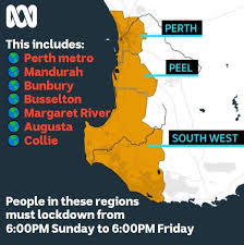State premier daniel andrews said residents must stay home except for essential shopping, care, exercise. Coronavirus Australia Live News Hotel Quarantine Guard Tests Positive In Perth Plunging Wa Into Five Day Lockdown As It Happened Abc News