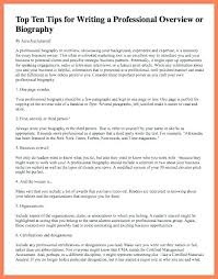 1 Page Biography Examples Timeline Templates For Google Slides How ...