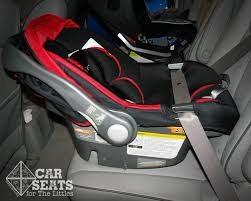 car seats for the littles summer infant prodigy reviewsummer newborn baby car seat installation