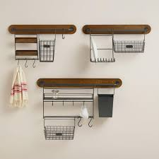 Modular Kitchen Wall Storage Collection