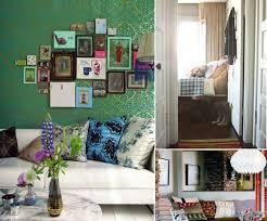 Small Picture Bohemian Home Decor Home Design Ideas