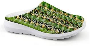 Men Casual Mesh Slipper Closed Toe Sandals 3D ... - Amazon.com