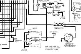 6 volt positive ground wiring diagram 6 image wiring 6 volt positive ground horns on 6 volt positive ground wiring diagram