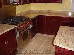 ivory brown granite countertops
