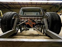 BBT Fabrications Custom Truck Shop Mini Truckin Magazine