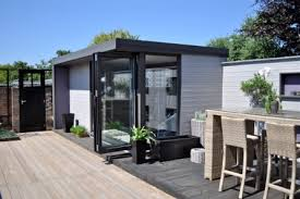 Small Picture Contemporary Garden Rooms and Bespoke Garden Office