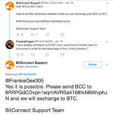 Bitconnect Referral Chart Bitcoin Bitconnect And Betrayal The Story Of A Ponzi And