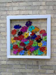 acrylic glass paintings 106 hand painted window using paint on the back of field home design