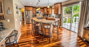 how to clean hardwood floors with vinegar