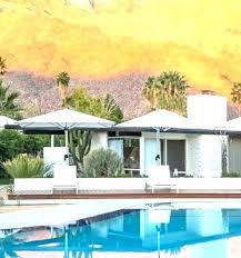 patio furniture palm desert california canyon way ca