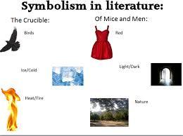 examples of symbolism co examples of symbolism