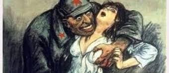Znalezione obrazy dla zapytania NKWD