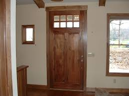 how to build a front doorHOW TO BUILD A CUSTOM HOME Part 23 Exterior Doors  The BOLD