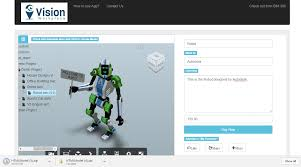Web Page Design Models Interactive Website Design Bim360 Autodesk App Store
