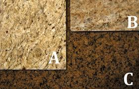 laminate vs granite