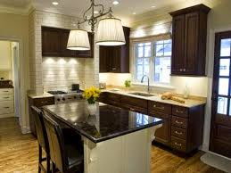 kitchen wall colors. Dark Cabinets Kitchen Wall Color Exquisite Concept Home Security Of Colors