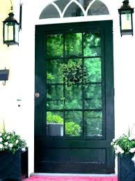 glass panels for front doors front door with glass panel panels doors laminated apptivitiesco frosted glass panels front door