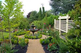 Small Picture English Garden Design Ideas Sixprit Decorps