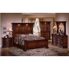 Estates II Queen Bedroom Set - 5 pc. - Sam's Club
