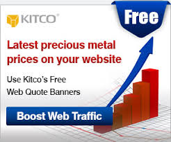 Kitco Base Metals Prices Charts Gold Spot Prices Silver Prices Platinum Palladium Kitco