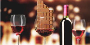 Wine And Chocolate Pairings Chart 8 Things You Didnt Know About Pairing Wine And Chocolate