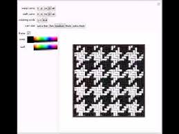 Houndstooth Knitting Pattern Chart Houndstooth Patterns