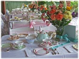 Kitchen Tea Themes High Tea Party Themes Tea Party Pinterest Tea Parties High