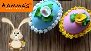 Curious Cat Ammas Pastries Easter Eggs Youtube