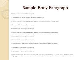 tips for writing an effective essay body paragraph essays re ed reflecting on 9 11 naomi klein