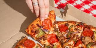who makes the best pizza papa john s domino s or pizza hut business insider