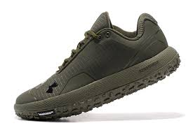 under armour fat tire boots. high-end product under armour ua fat tire gore-tex olive green men\u0027s trail running shoes hiking boots