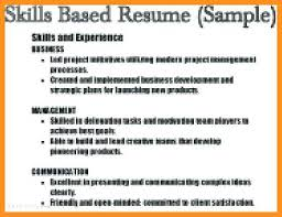 Skills To List On Resume Enchanting Skills And Abilities For Resume Examples Skills List Resume For
