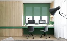 home office interior design ideas. 47 |; Visualizer: Design Rocks Home Office Interior Ideas