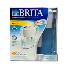 brita water filter pitcher. Brita Water Filter Pitcher -