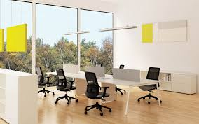 person office desk. Bench 6 Person Office Desk I
