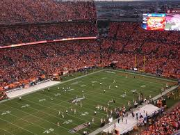 Sports Authority Field Mile High Stadium Seating Chart Denver Broncos Seating Chart Sports Authority Field At Mile