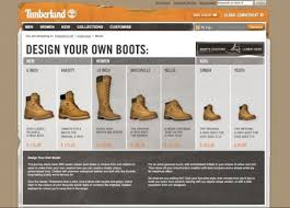 Design Your Own Boots Timberland Design Your Own Boots Online Customization
