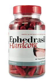 Has anyone tried ephedrasil hardcore
