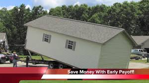 Small Picture Rent To Own Storage Sheds YouTube