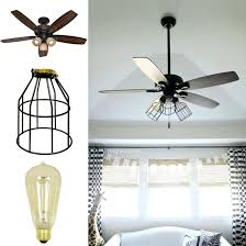 ceiling fan makeover large size of light fixtures replace fixture with ceiling fan unique super easy