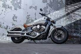 the indian scout motorcycle a cruiser for when you don t want a