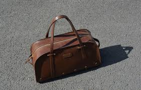 leather holiday travel bag gallery 8