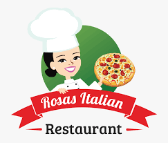 Catering Clipart Clipart Of Italian Food Catering Restaurant Cartoon Female