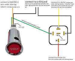 starter engaged in acc mode s2ki honda s2000 forums but it should be wired like this and not a civic