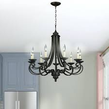 9 light chandelier living candle style chanlier chrome bryony
