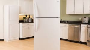 kenmore refrigerator reviews.  Reviews Top Freezer Refrigerator Review This Solid Kenmore Fridge Gets Held Back  By Bland Design Intended Reviews I