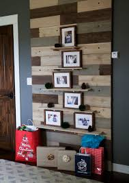 ana white pallet pegboard wall for ryobination treedition diy projects